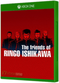 The Friends of Ringo Ishikawa Xbox One Cover Art