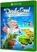 Doodle God: Ultimate Edition Xbox One Cover Art