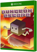 Dungeon Escape: Console Edition Xbox One Cover Art