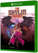 The Skylia Prophecy Xbox One Cover Art