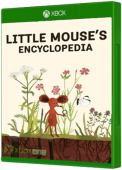 Little Mouse's Encyclopedia Xbox One Cover Art