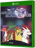 Angels with Scaly Wings Xbox One Cover Art
