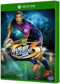 Rugby League Live 3 Video Game