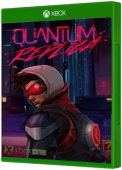 Quantum Replica Xbox One Cover Art