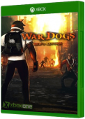 WarDogs: Red's Return Xbox One Cover Art