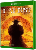 Dead Dust Xbox One Cover Art