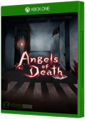 Angels of Death Xbox One Cover Art