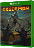 Exodemon Xbox One Cover Art