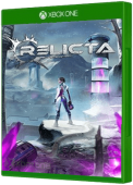 Relicta - Ice Queen Xbox One Cover Art