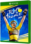 Tour de France 2021 video game, Xbox One, Xbox Series X|S