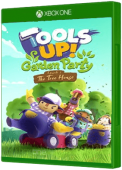 Tools Up! Garden Party - Episode 1: The Tree House Xbox One Cover Art
