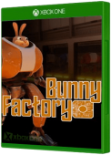 Bunny Factory Xbox One Cover Art