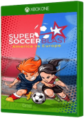 Super Soccer Blast: America vs Europe Xbox One Cover Art