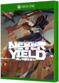 Aerial_Knight's Never Yield Xbox One Cover Art