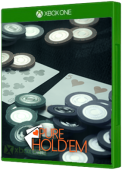Pure Hold'em Xbox One Cover Art
