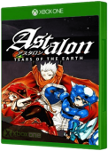 Astalon: Tears of the Earth Xbox One Cover Art