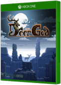 The Deer God Xbox One Cover Art