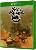 Yasai Ninja Xbox One Cover Art