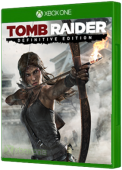 Tomb Raider: Definitive Edition Xbox One Cover Art