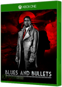 Blues and Bullets Xbox One Cover Art