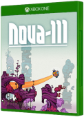 Nova-111 Xbox One Cover Art