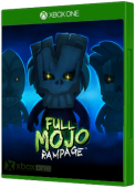 Full Mojo Rampage Xbox One Cover Art
