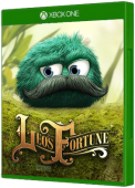 Leo's Fortune Xbox One Cover Art