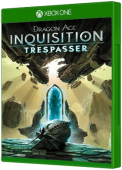 Dragon Age: Inquisition - Trespasser Xbox One Cover Art