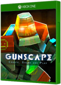 Gunscape Xbox One Cover Art