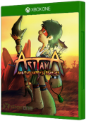 Aritana And The Harpy's Feather Xbox One Cover Art