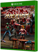 Raging Justice Video Game