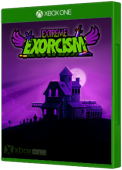 Extreme Exorcism Xbox One Cover Art