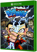 Overruled! Xbox One Cover Art