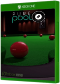 Pure Pool: Snooker Xbox One Cover Art