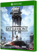 Star Wars: Battlefront Xbox One Cover Art