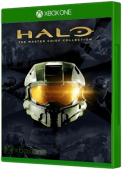 Halo 2 Xbox One Cover Art