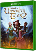 The Book of Unwritten Tales 2 Xbox One Cover Art