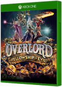 Overlord: Fellowship of Evil Xbox One Cover Art