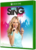Let's Sing 2016 Xbox One Cover Art