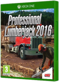 Professional Lumberjack 2016 Video Game