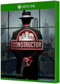Constructor HD Xbox One Cover Art