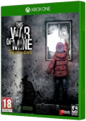 This War of Mine: The Little Ones Xbox One Cover Art