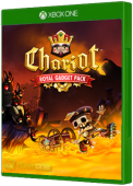 Chariot: The Royal Gadget Pack Xbox One Cover Art