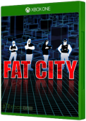 Fat City Xbox One Cover Art