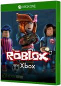 ROBLOX Xbox One Cover Art