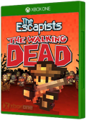 The Escapists: The Walking Dead Xbox One Cover Art