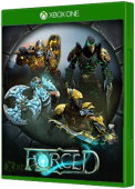 Forced Xbox One Cover Art