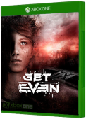 Get Even Xbox One Cover Art
