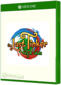 The Last Tinker Xbox One Cover Art