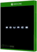 SOURCE Xbox One Cover Art